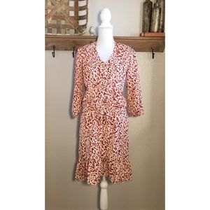 CAbi Sienna XS Casual Boho Dress Limited Edition